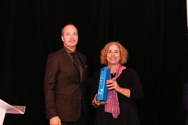 Prix Marcel-Côté | Québec 2018