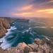 Cliffs by wildlifemoments