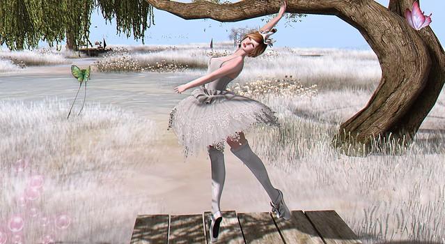 #193 - Swans's Lake 🍃