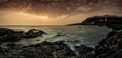 Sunset La Palma