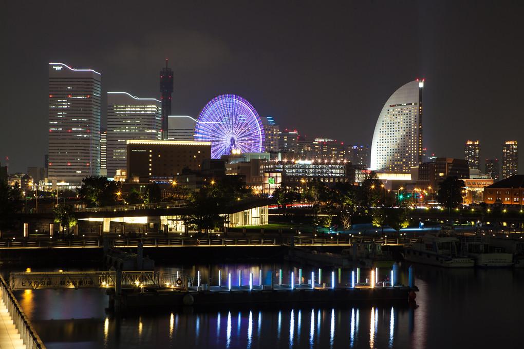 Япония. Сентябрь 2018