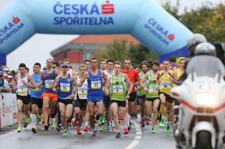 O tituly z Běchovic se v neděli utká jen část české špičky
