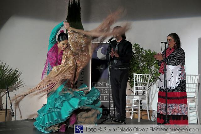 Talento Flamenco 2018. Valencia