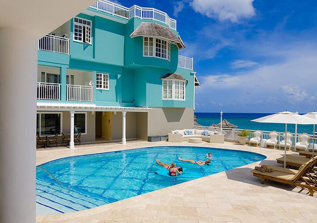 Vacation Rental Locations