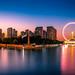 Tianjin Eye 2