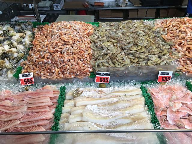 Shrimp 2018
