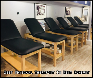 top physical therapy west roxbury