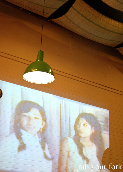 Long lost Cambodian films being projected at Kingdom of Rice in Mascot Sydney