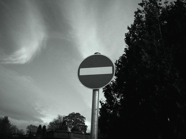 Stop Noir