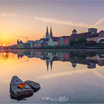 18. Oktoober 2018 - 6:54 - Sunrise Regensburg