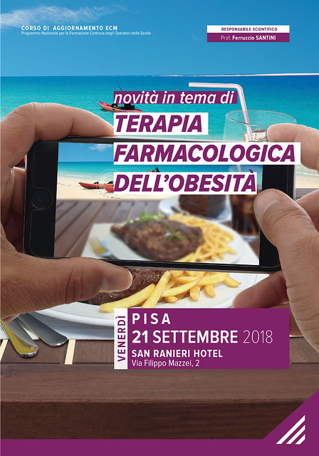 Corso ECM PISA 21/09/2018