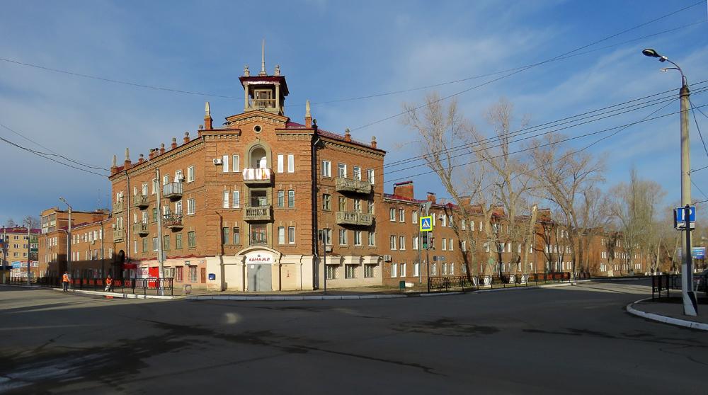посмотреть фото города чапаевск редкая порода сиба