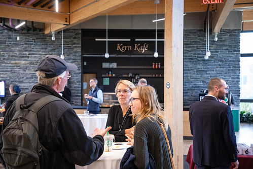 2018 Friends and Family Weekend at Hampshire College
