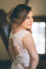 Gillian - Bridal & Hair