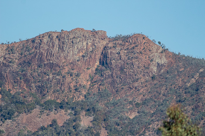 Warrumbungles