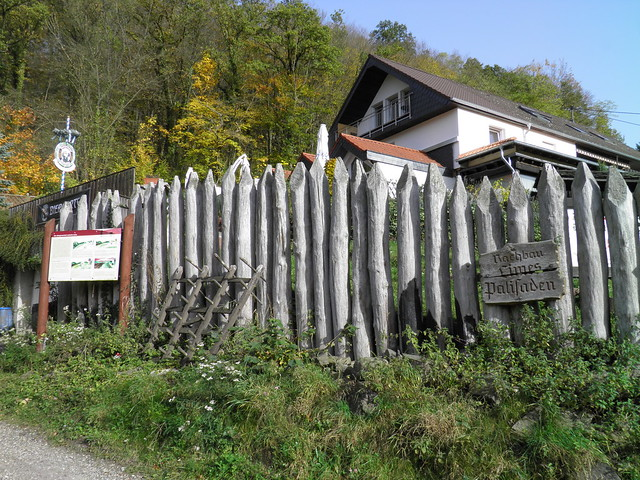 RömerWelt, Rheinbrohl