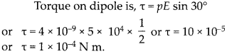 NCERT Solutions for Class 12 Physics Chapter 1 Electric Charges and Fields 8
