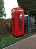Thame OX9 3PP, UK(1)