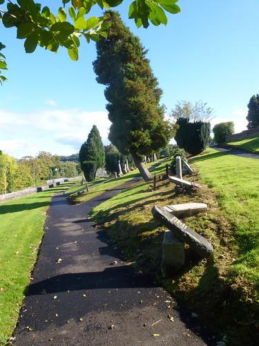 Port Glasgow Cemetery Woodhill (238)