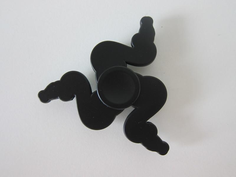 Razer Fidget Spinner - Back