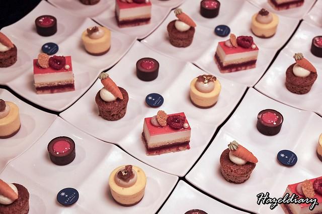 Capella Christmas 2018-Desserts