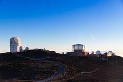 Haleakala Observatory Maui
