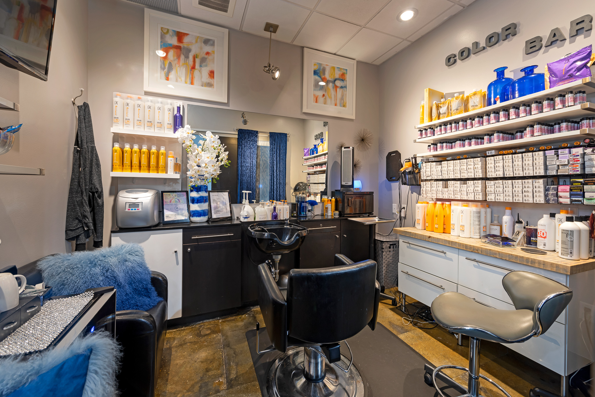 Ft. Lauderdale Barber Daniel Zwicky Studio