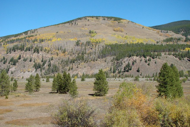 CO-Northern-156-Tennessee Pass, Sony DSC-H50