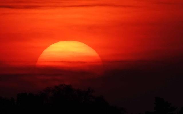 Sunset 10-7-18 5