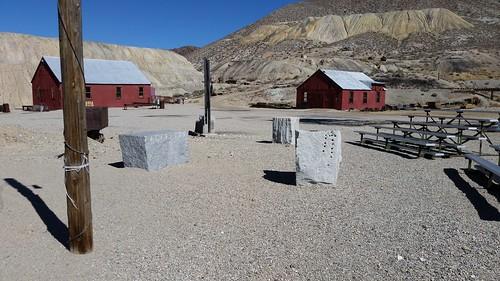 Tonpah Historic Mining Park