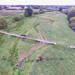 Aerial photo survey using the SoG UAV © Gemma Harvey