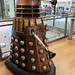Doctor Who Dalek - BBC Birmingham, October 2018