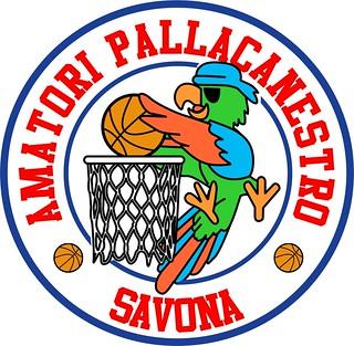 LOGO Amatori Pallacanestro Savona