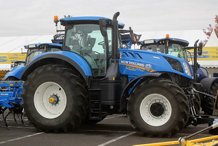 NewHolland T7.275