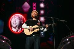 Ed Sheeran Live at Arrowhead Stadium 2018