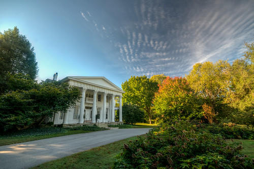 whitehall mansion historic whitehallmansion architecture louisvillekentucky ky louisville kentucky landscape fall autumn