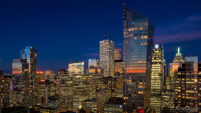 Toronto Night 02