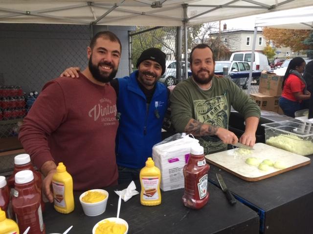 2018-10-19 - Nuit des sans-abri à Gatineau