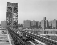 NYC, New York City, New York, 1968