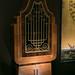 V&A Dundee - Jewish Torah cabinet