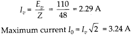 NCERT Solutions for Class 12 Physics Chapter 7 Alternating Current 31