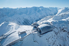 Vyhlášení vítěze soutěže Poznej a vyhraj: tyrolské ledovce