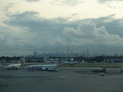 201808003 New York City Midtown and Queens LaGuardia airport