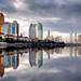 Tianjin Reflections