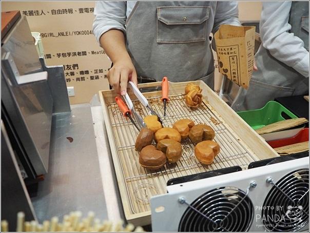 紅玉滿赤心雞蛋糕 統領店(6)