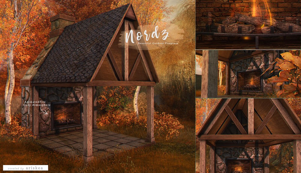 N21 - Nordz - Ariskea - TeleportHub.com Live!