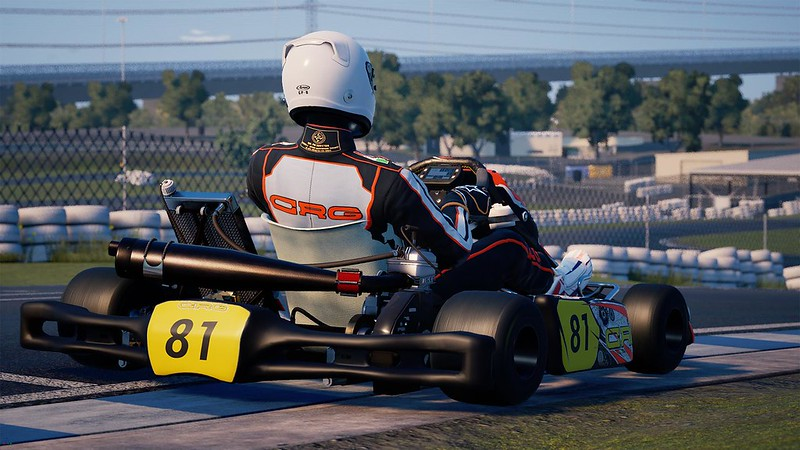 Kartkraft Early Access Build 0.1.0.1420