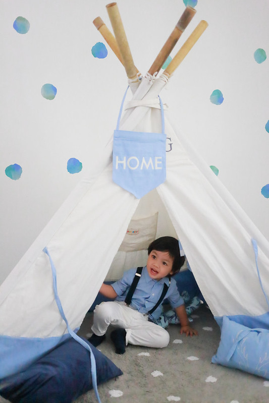 Bryce for Baby Dove