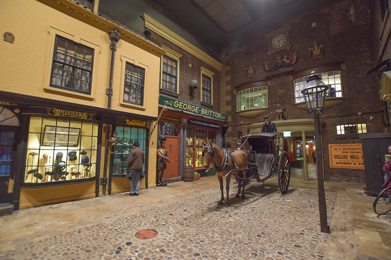 York Castle Museum - things to do in York
