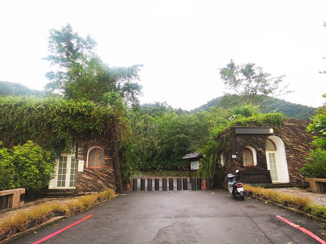 仁山植物園1